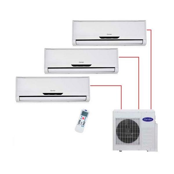Ar Condicionado Multi Split - Projeto Ar
